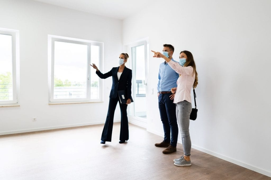 home buying tours
