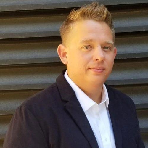 Nick Linhart | Loan Officer | Our Team | Galaxy Lending Group