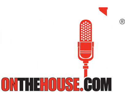 Rosie on the House Logo | Galaxy Lending Group