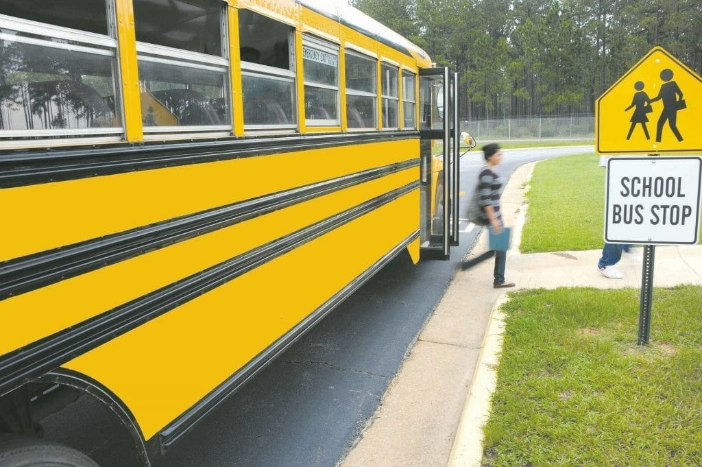 how school districts affect home buying