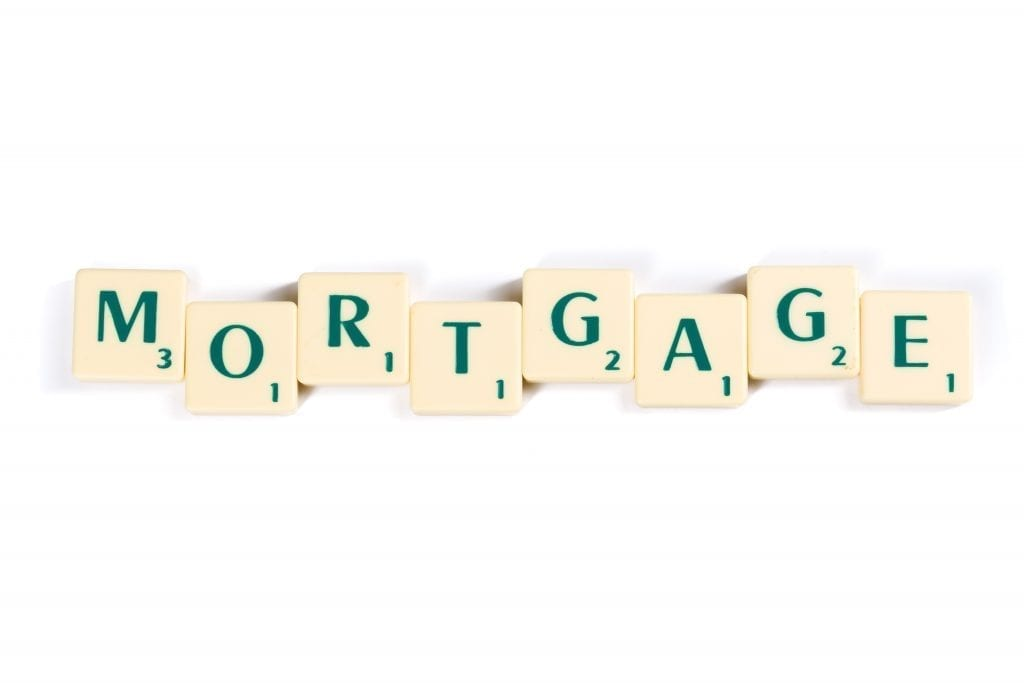 mortgage home loan language