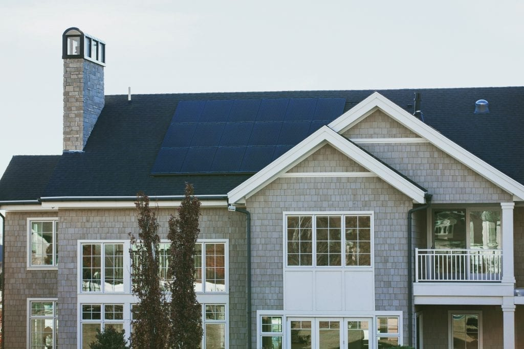 should you install solar panels